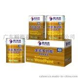 水性木器漆-水性家具漆-透明面漆-實色底漆-透明底漆