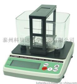 科贝达高精度塑料粉末、颗粒、块状密度计KBD-120M