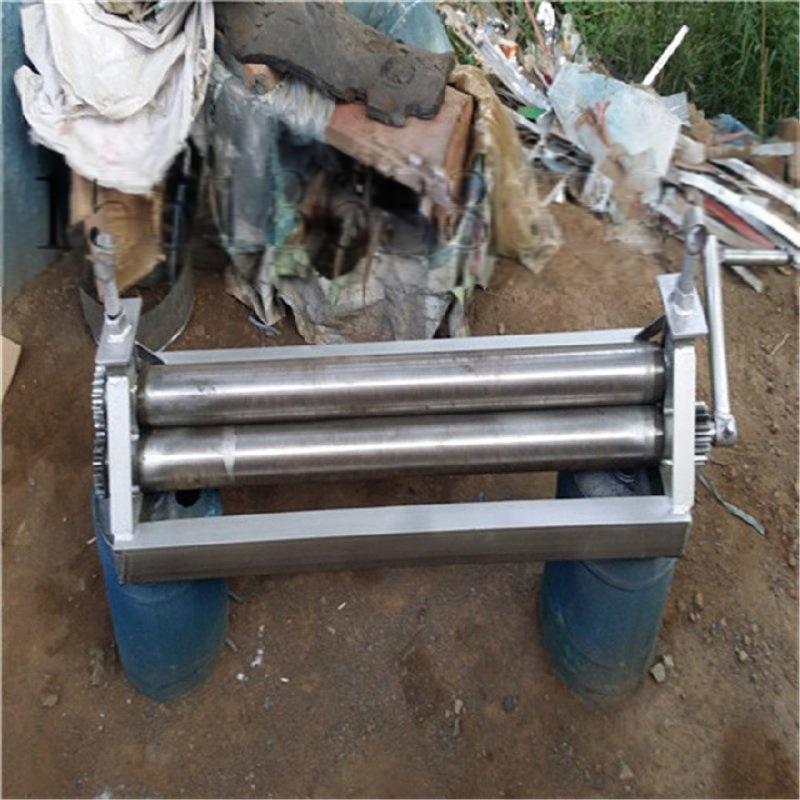保温卷板机,铁皮卷圆机,铝皮卷筒机,手动电动滚圆机厂家直销