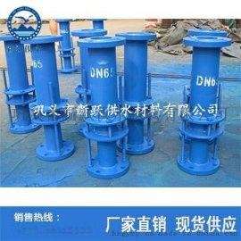 上海CS型热力管道伸缩器dn100伸缩接头厂家 大量现货供应