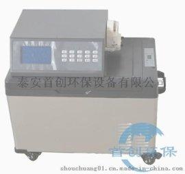 自动水质采样器功能使用方法SC-8000D型