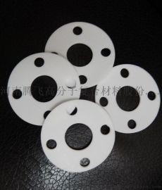 生产密封件聚四氟乙烯法兰垫片 耐磨法兰垫片
