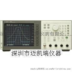 8757D网络分析仪