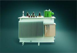 中兴S11-80KVA配电变压器 电力变压器 箱式变电站