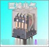 工业控制继电器JQX-13F/2Z/AC220V继电器厂家直销