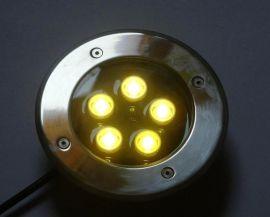 led三防地埋灯IP65