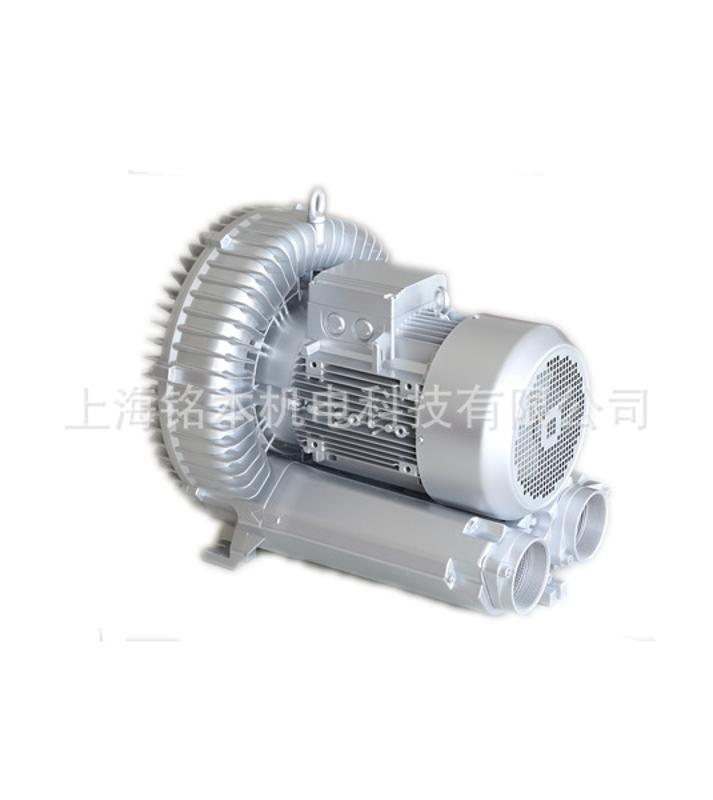 真空吊机吸盘用2HB830-AH07气环式真空泵