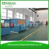 PE/PPR管挤出生产线 管材生产设备