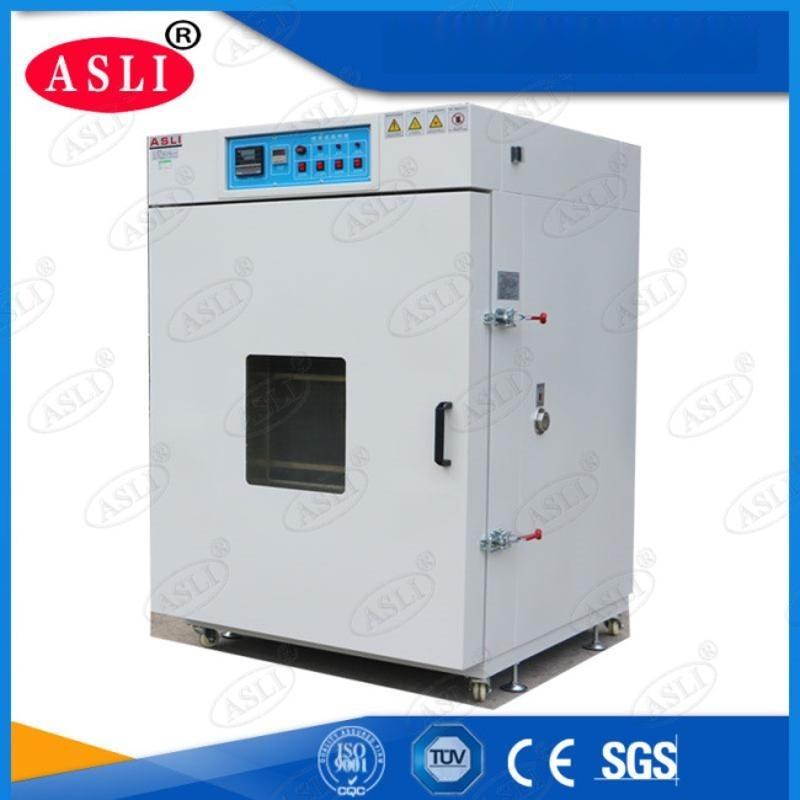 沈阳电子产品高温试验机 300度电热烘干烤箱