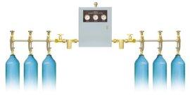 自动切换气体汇流排(8400系列)