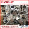 KBK端蓋 電纜滑塊滑車 KBK柔性起重機軌道配件