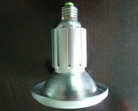 友美大功率三基色12W暖白LEDPar38灯-无荧光粉