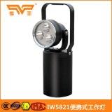 LED便携式多功能强光工作灯IW5281B磁力卸货灯/货场搬运灯