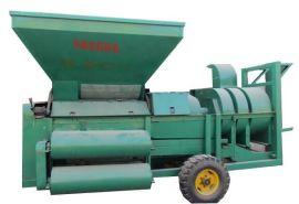 河南中旗农机大型玉米脱粒机