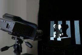 加拿大光学三维光学扫描仪