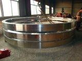 粉煤灰烘干机铸钢轮带烘干机挡轮托轮产品配件在哪里能买到