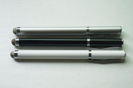 FD-B3 9*118MM电容式触屏导电布头笔,