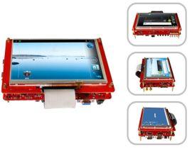 成都 s5pv210开发板/Cortex-A8开发板