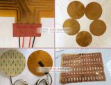 PI膜 加熱片 特價定做電熱片 電熱膜 聚醯亞胺加熱膜 發熱片 膜板