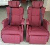 丰田塞纳航空按摩电动座椅