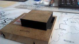 激光刀模机刀模激光切割机模切设备刀模机刀模板激光切割机