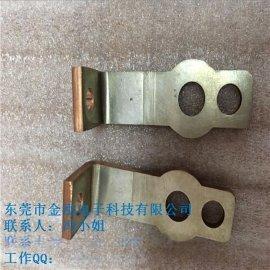 紫铜排,铜包铝排品质**,金泓专业制造铜排折弯