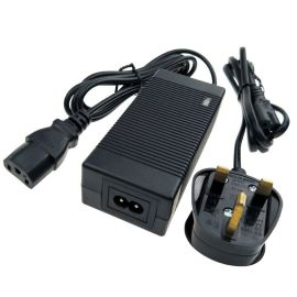 29.4V2A锂电池充电器 新加坡PSB认证 29.4V2A电动滑板车锂电池充电器