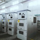 乐清电气产业带KYN28-12柜体 电气设备10KV开闭所 中心配电室 上华电气