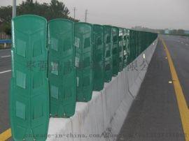 交通设施生产厂家供应高速公路玻璃钢S型防眩板批发