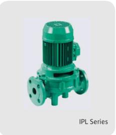 德国wilo热水循环泵IL80/210-3/4威乐空调循环泵德国威乐水泵