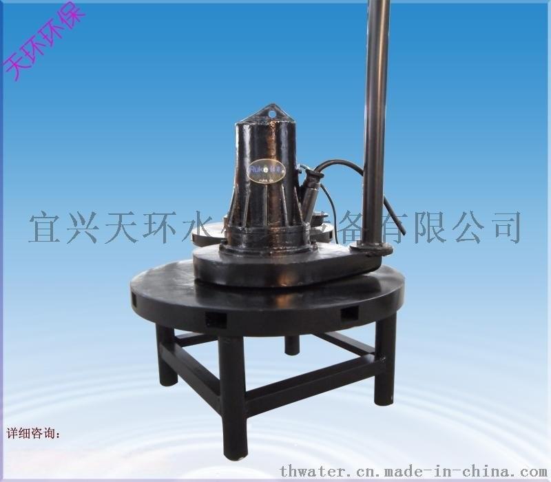 QXB2.2離心式曝氣機