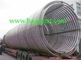 钛加热管 钛毛细管 钛包铜方管 钛包铜圆管 医疗钛管