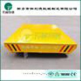 新乡厂家自动化轨道车搬运输送蓄电池轨道车定制