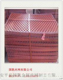 小型钢板网   重型钢板网
