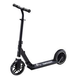 8寸大轮电动两轮滑板车助力滑板车E85