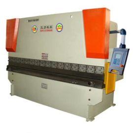 安徽省三力机床制造股份有限公司液压双缸数显折弯机,液压折弯机