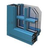 配套系统  古典式压线+十字格条+金钢纱网  室内窗套+室外窗台板   一体化电动遮阳系统  空气净化系统