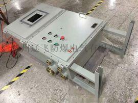 Q235碳钢焊接防爆仪表箱