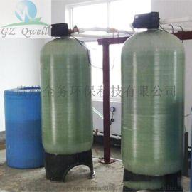 贵阳空调循环水软水设备