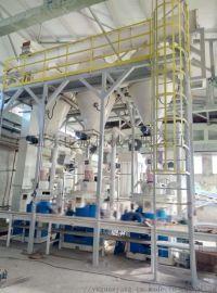 新疆棉花秸秆颗粒机