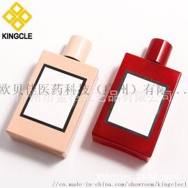 广州原厂定制香水瓶中东香水瓶玻璃瓶器喷头香薰