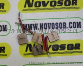 广州市朝德机电  Conductix-Wampfler   WAMPFLER碳刷081007-111