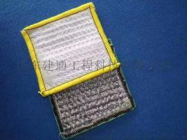 钠基膨润土防水毯  国标绿色环保防渗新材料