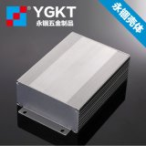 107*47-145儀表儀器鋁型材殼體/PCB鋁外殼/電子元件鋁殼