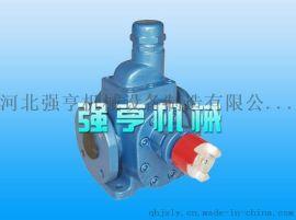 YCB不锈钢圆弧齿轮泵