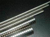 福萊通P4型不鏽鋼軟管 雙扣不鏽鋼穿線軟管 電線電纜保護套管廠家直銷