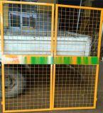 廣西工地電梯防護門丨廣西工地電梯防護門廠家丨廣西工地電梯防護門價格