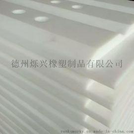 来图加工各种规格的  分子聚乙烯吸水箱面板 真空箱面板 造纸厂