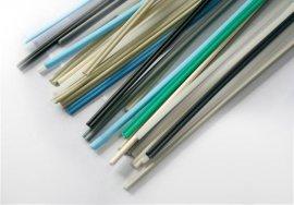 厂家供应高质量耐用塑料焊条 规格多样PVC焊条 PP焊条 PE塑料焊条