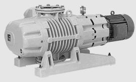 莱宝罗茨泵RUVAC WA 251、WS501、WH700